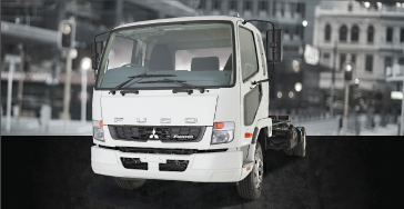 Fuso Fighter 4x2