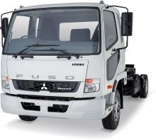 Fuso Fighter 4x2 FK1228
