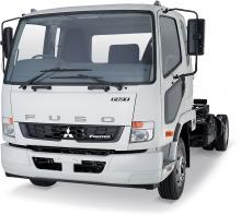 Fuso Fighter 4x2 FK1428