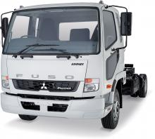 Fuso Fighter 4x2 FK1225