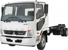 Fuso Fighter 4x2 FK1425