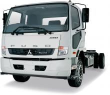 Fuso Fighter 4x2 FM1628