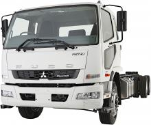Fuso Fighter FN2428